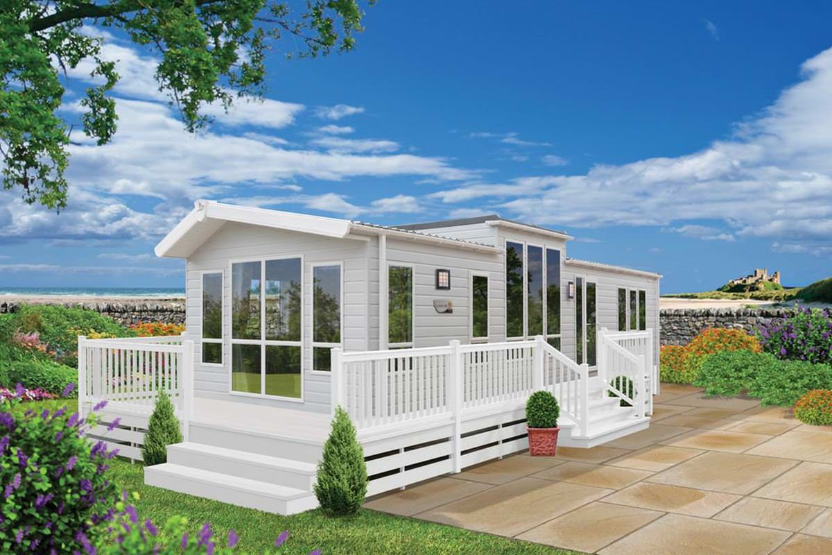Buy a static caravan – Bank Farm Holiday Park